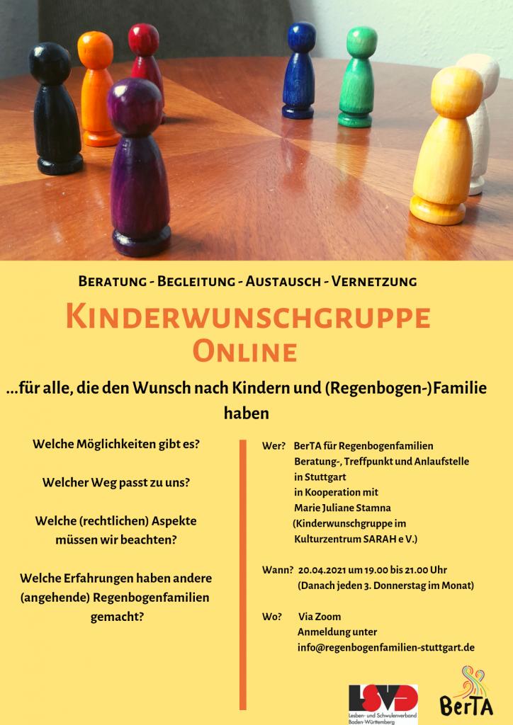 Berta Online-Beratung